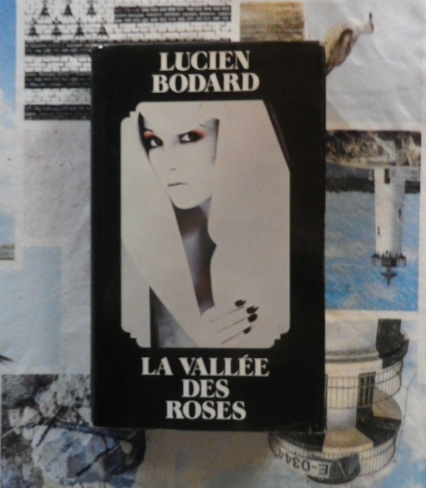 LA VALLEE DES ROSES de Lucien BODARD 2 Bubry (56)