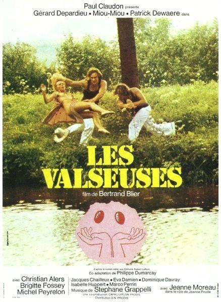 Dvd: les valseuses (2) 2 Saint-Quentin (02)