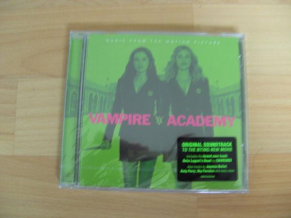BO Vampire Academy (Neuve) 12 Ardoix (07)