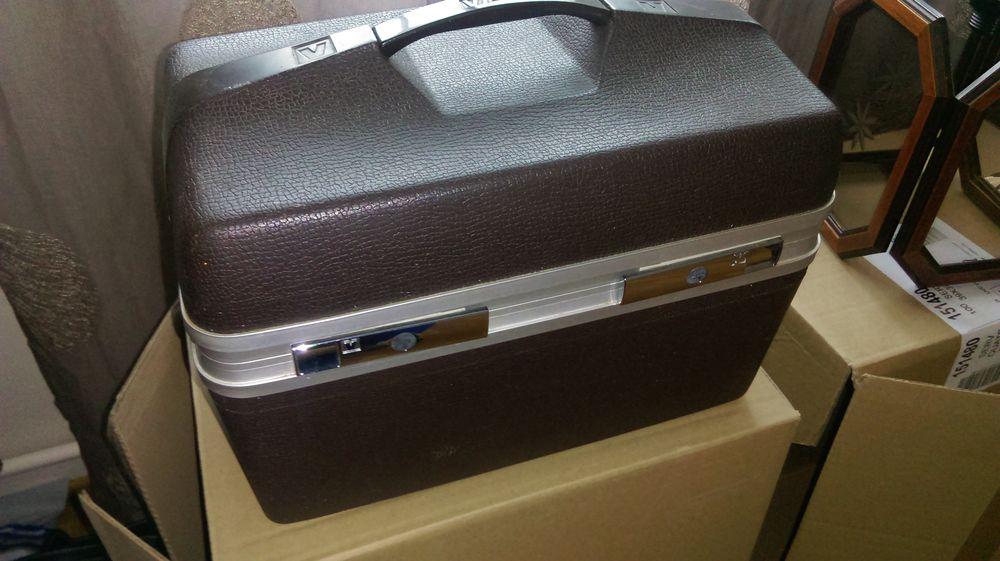 Vanity case rigide 20 Montataire (60)