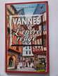 VANNES A L  '  ENCRE ROUGE  roman policier  BRETON BARGAIN
