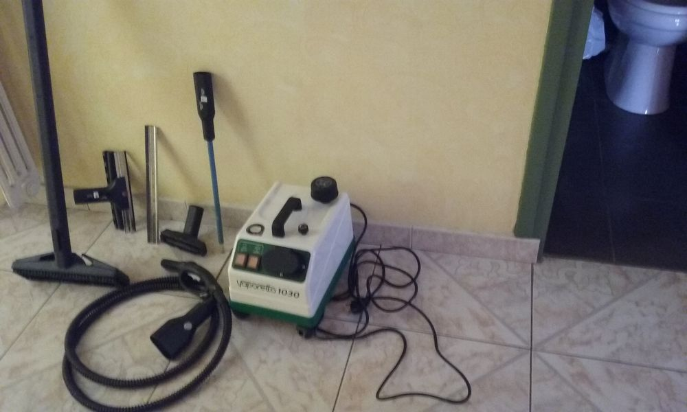 vaporetto Electroménager