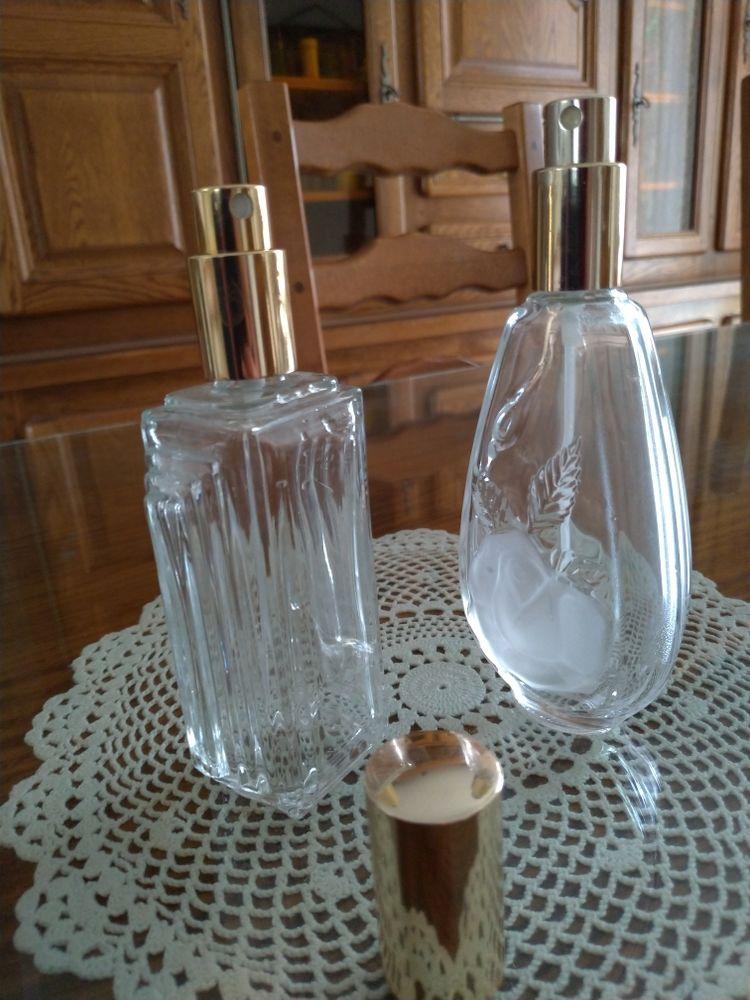Vaporisateur de parfum (x 2) 5 Épinay-sur-Orge (91)