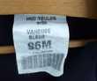 VAREUSE bleue de la marine HCC TOULON, taille 96 M Vêtements