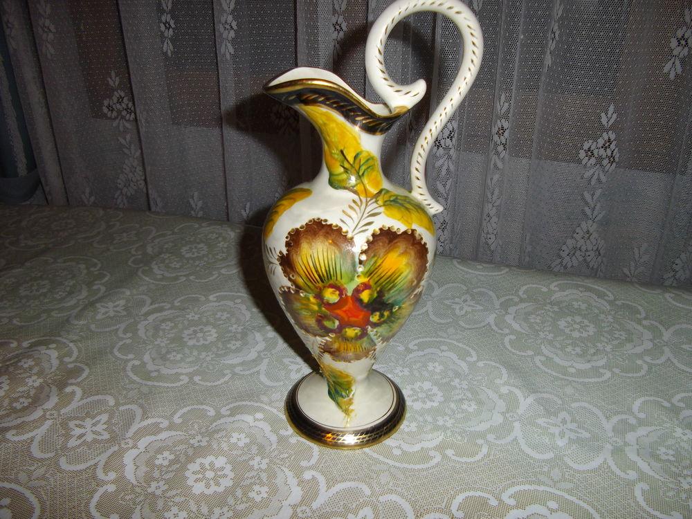 Vase ancien 25 Ozoir-la-Ferrière (77)