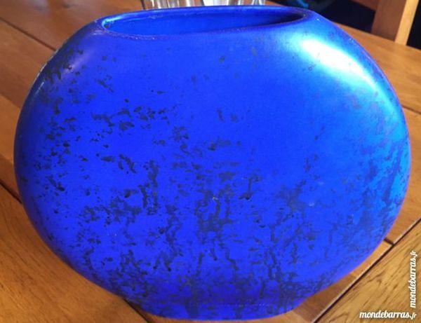 Vase Bleu 12 Ris-Orangis (91)