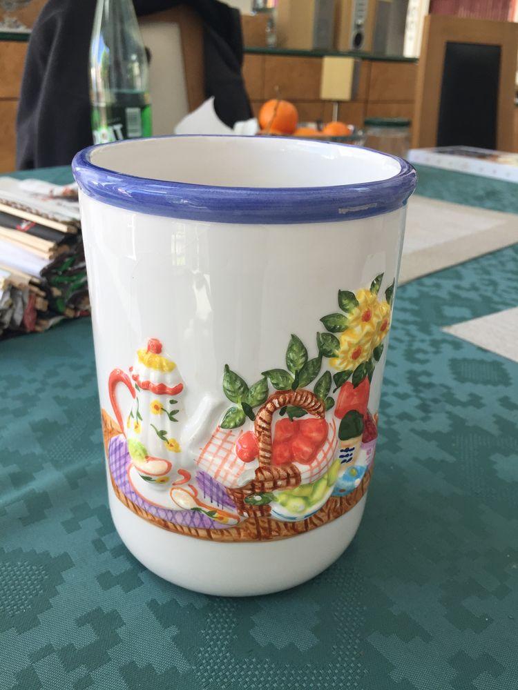 Vase ou cache-pot 6 Colombes (92)