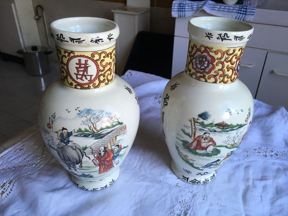 VASE CHINOIS 30 Le Havre (76)