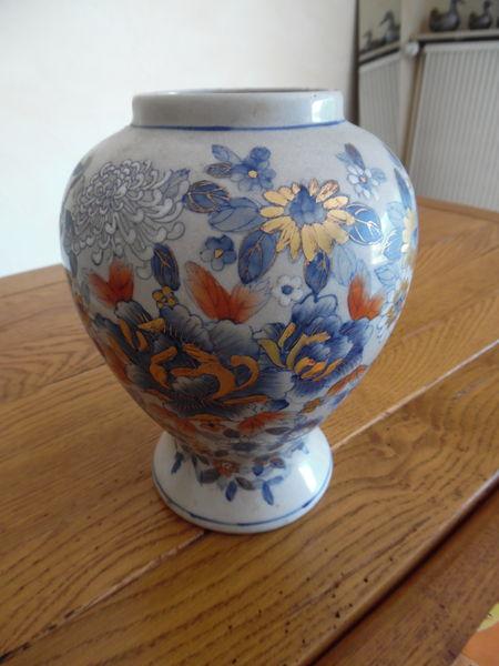 Vase de collection - Décoration -  11 Valence (26)