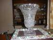 vase cristal au plomb Décoration