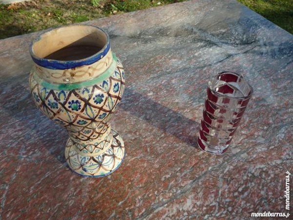 Vase cristal 15 Castres (81)
