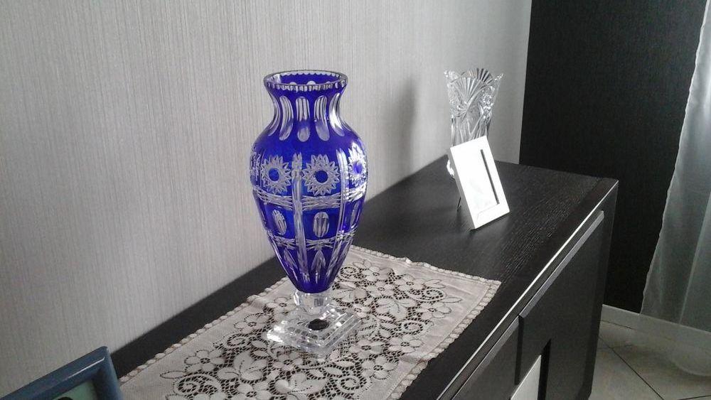 Vase en cristal  300 Tucquegnieux (54)