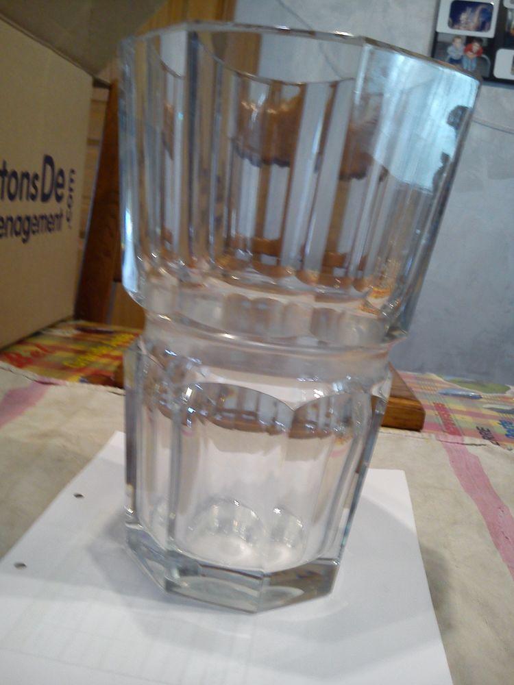 Vase en cristal  150 Argenteuil (95)