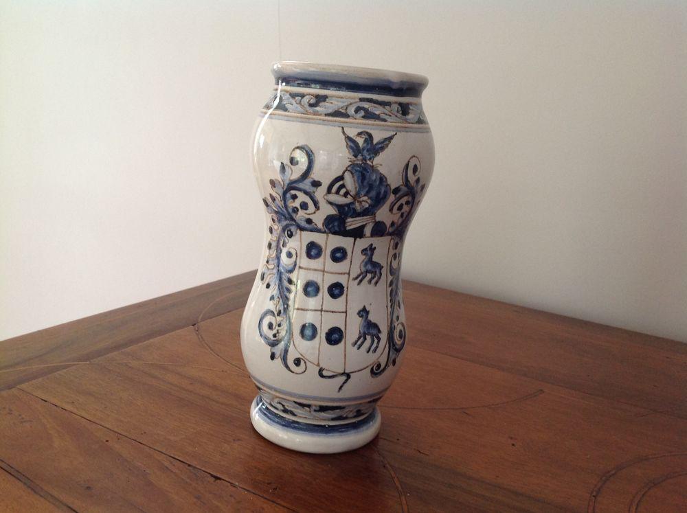 Vase en faïence du Portugal 25 Lisieux (14)