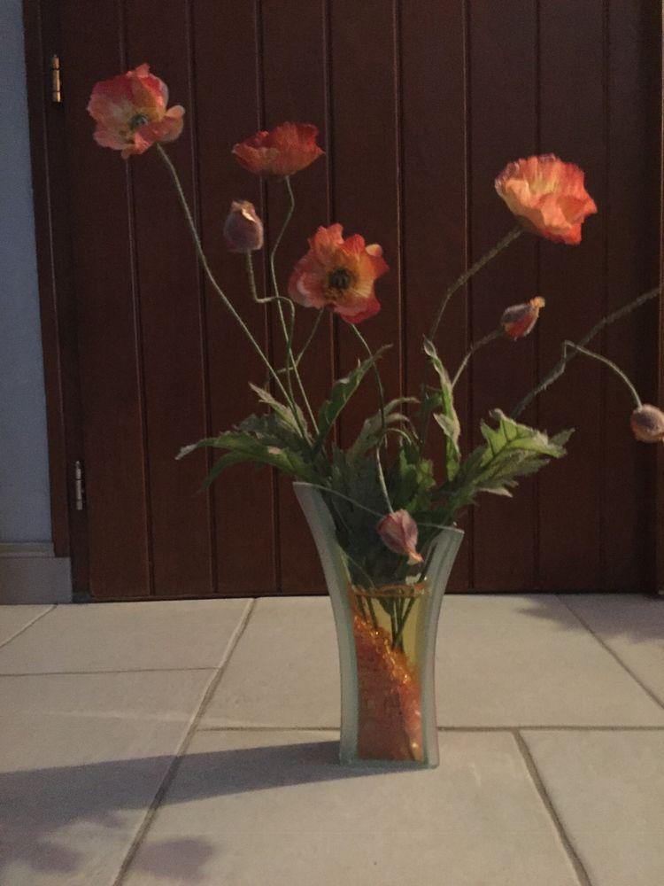 vase de fleurs en tissu 20 Sandillon (45)