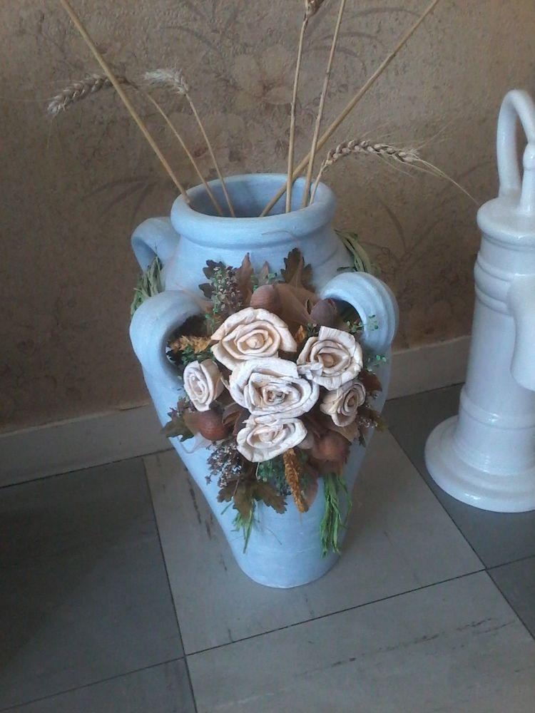 Vase neuf pour offrir  25 Tourcoing (59)