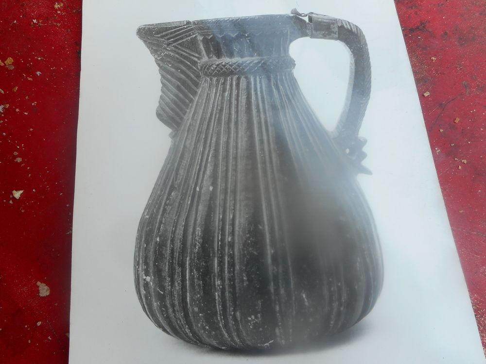 vase des noces de CANNA 0 Frontenex (73)