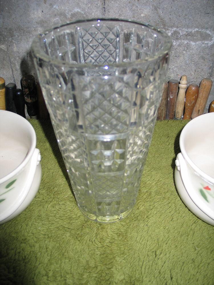 Vase pour fleurs 10 Quincy-sous-Sénart (91)