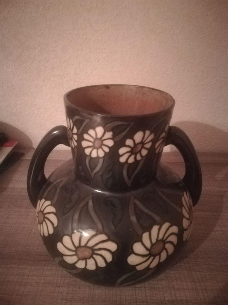 vase QUIMPER Décoration