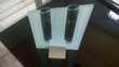 Vase rectangulaire extra plat en verre Original Décoration