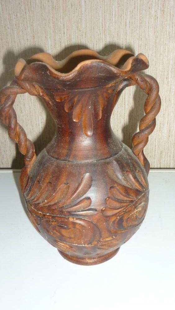 Vase sculpté 10 Agen (47)
