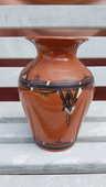 Vase en terre cuite  8 Poissy (78)