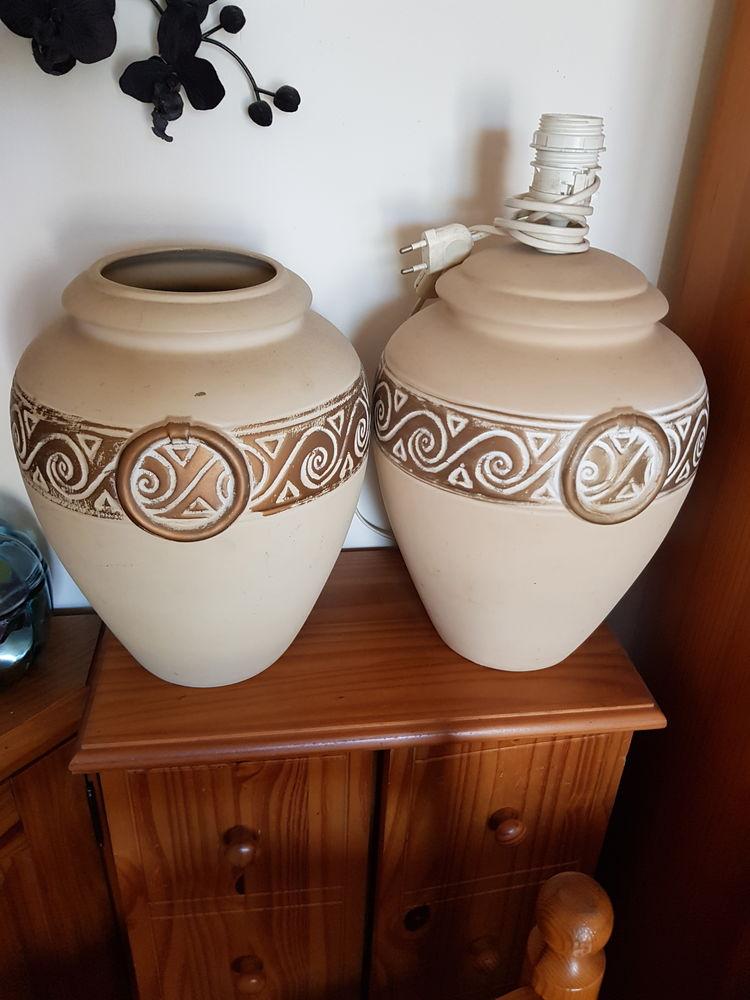 Lot vase  veilleuse  5 Marseille 13 (13)