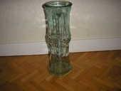 vase en verre imitation bambou 10 Niort (79)