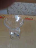 Vase en verre 3 Castres (81)