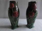 Vases anciens avec estampille 50 Nanterre (92)