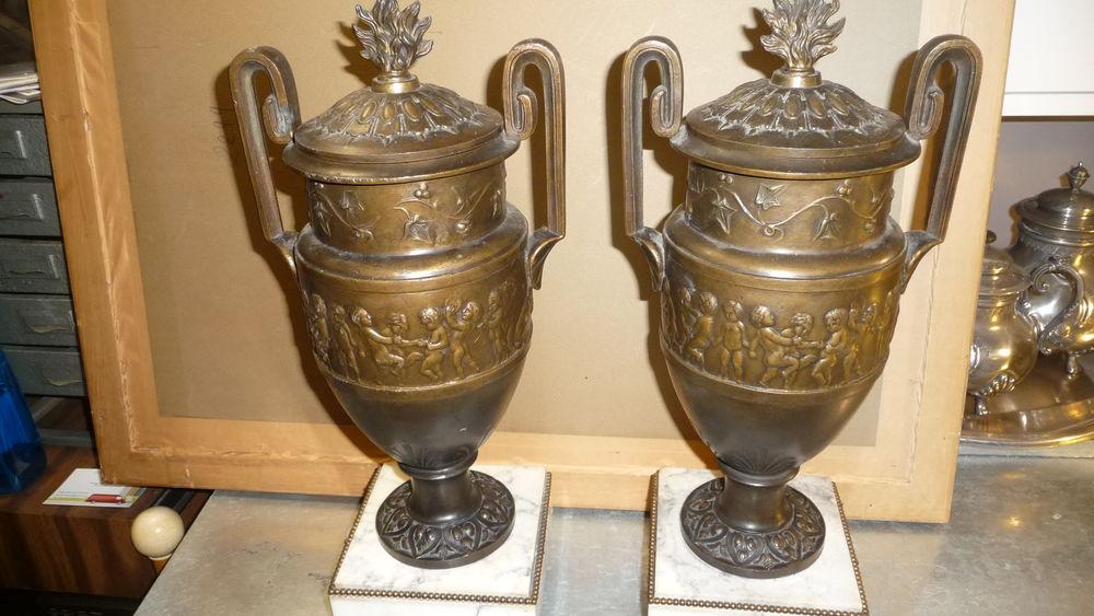 vases aux chérubins 190 Trappes (78)