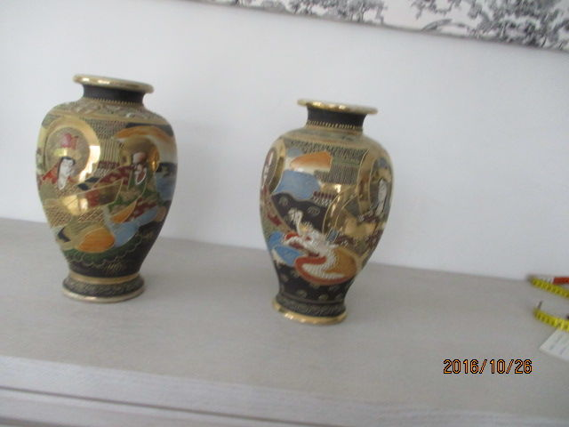 Vases chinois 150 Castres (81)