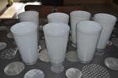 Lot de vases/décorations 2 Perreuil (71)