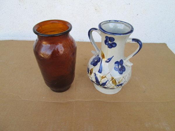 Vases  3 Castres (81)