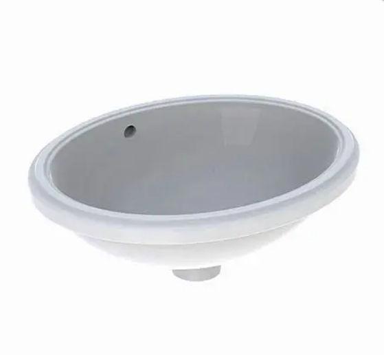 vasque sous plan Geberit 80 Paris 20 (75)