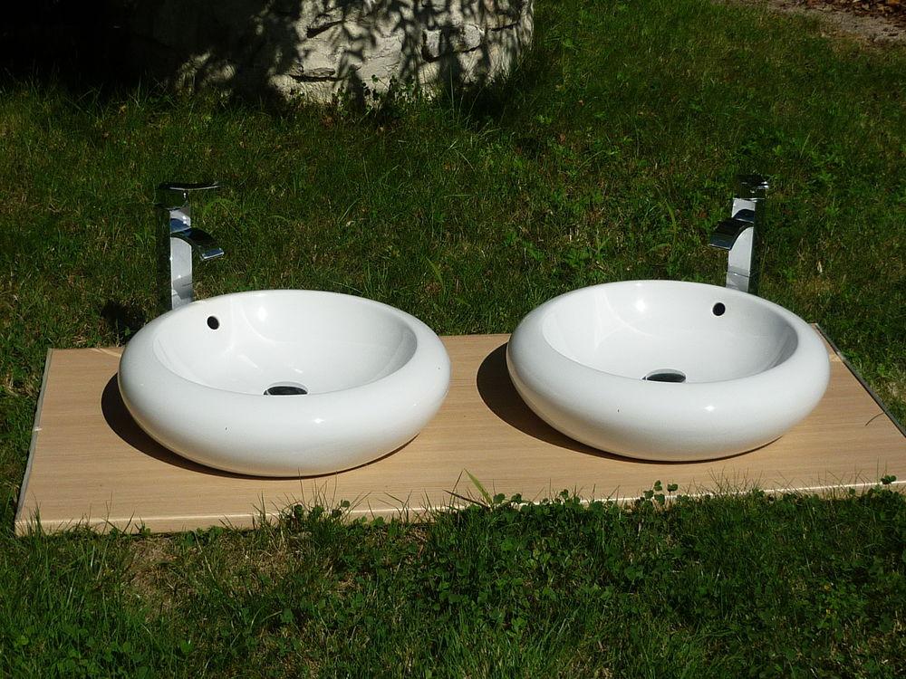Vasques à poser pour salle de bain 60 Villeneuve-sur-Lot (47)
