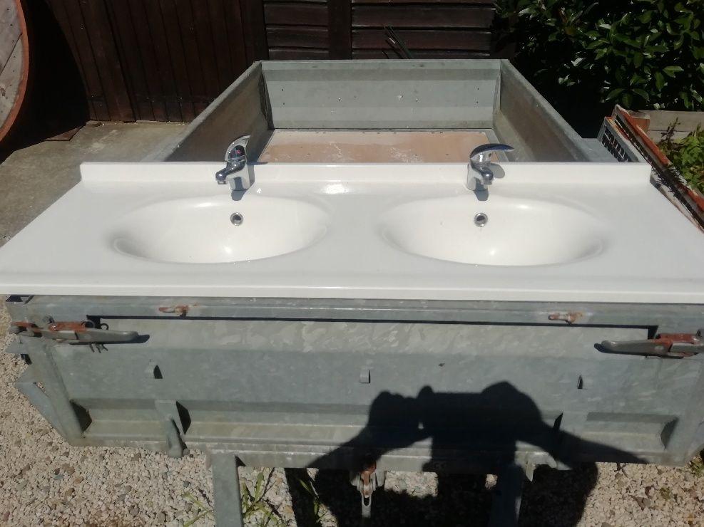 Vasques salle de bain  120 Mont-de-Marsan (40)