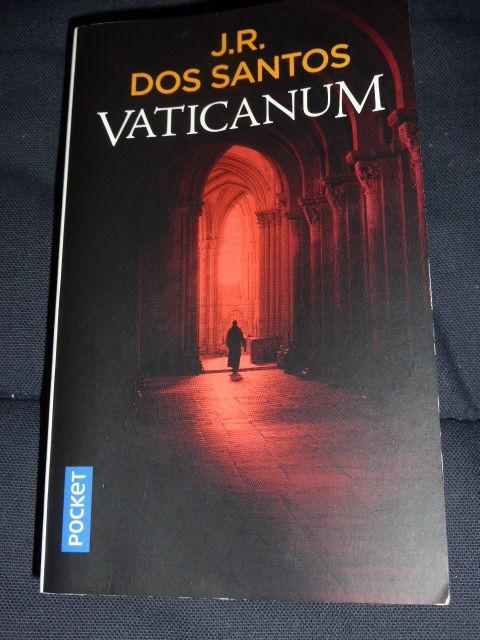 Vaticanum JR Dos Santos 2 Rueil-Malmaison (92)