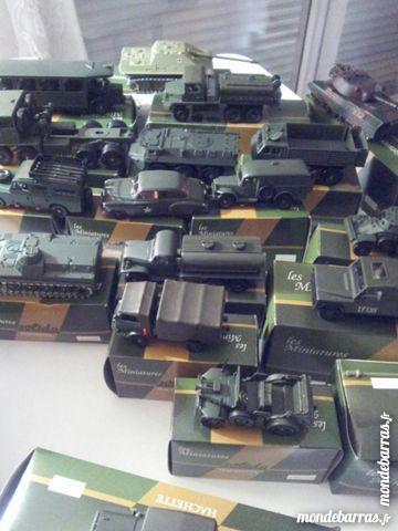 véhicules  militaires 1000 Lyon 7 (69)