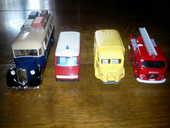 vehicules 1/43 10 Héricourt (70)