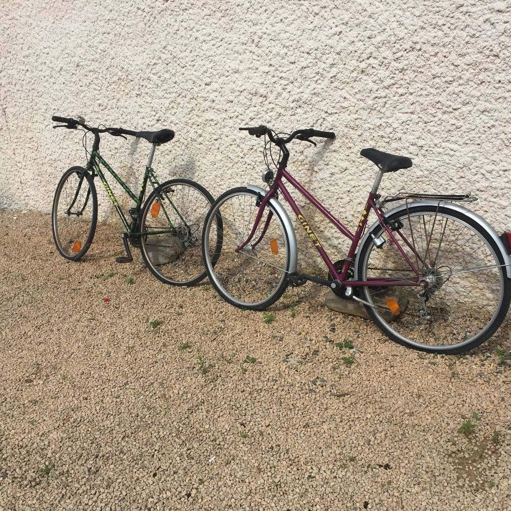1 vélo Adulte  1 vélo Enfant 1 Trottinette gratuite 60 Belleville (69)