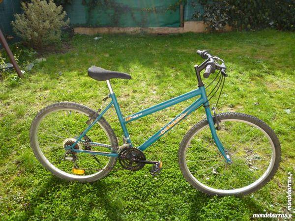 Vélo adulte 69 Blagnac (31)