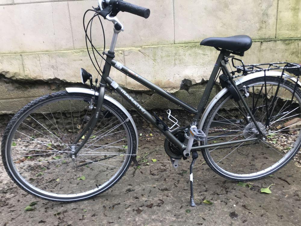 Vélo adulte 50 Montcavrel (62)