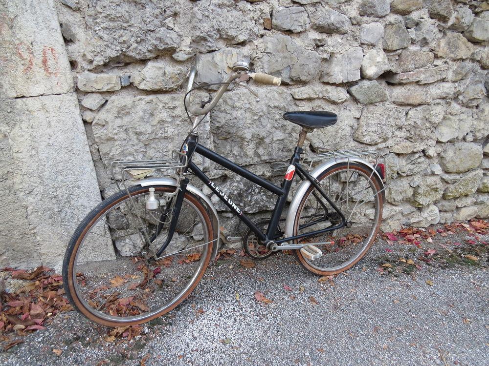 Vélo ancien 30 Grenoble (38)