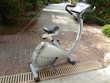 Vélo d'appartement Domyos VM 950 Sports
