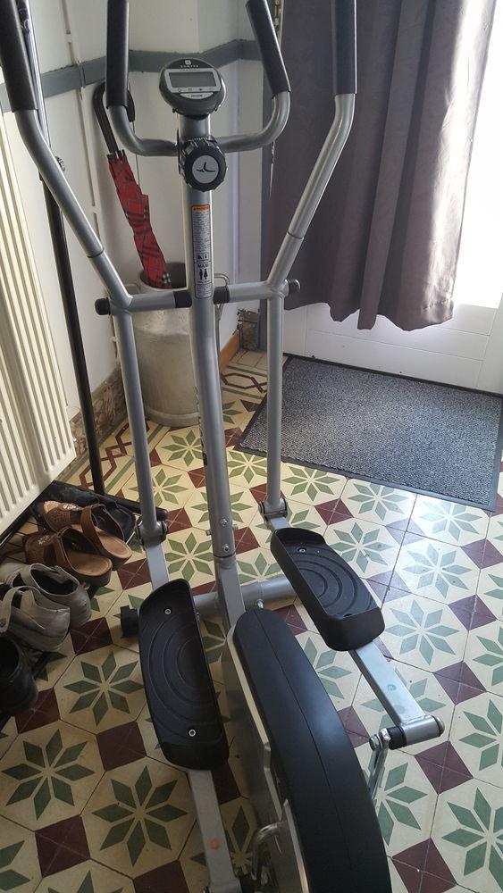 Vélo d'appartement  60 Sermaize-les-Bains (51)