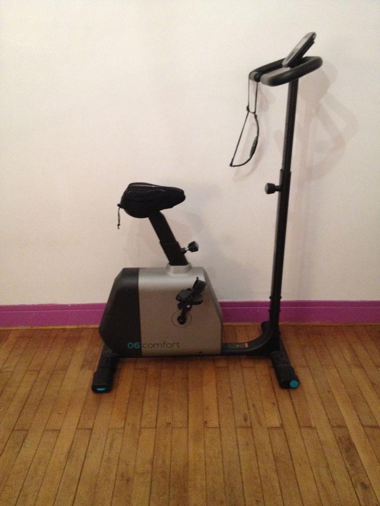 vélo d'appartement 110 Saclay (91)