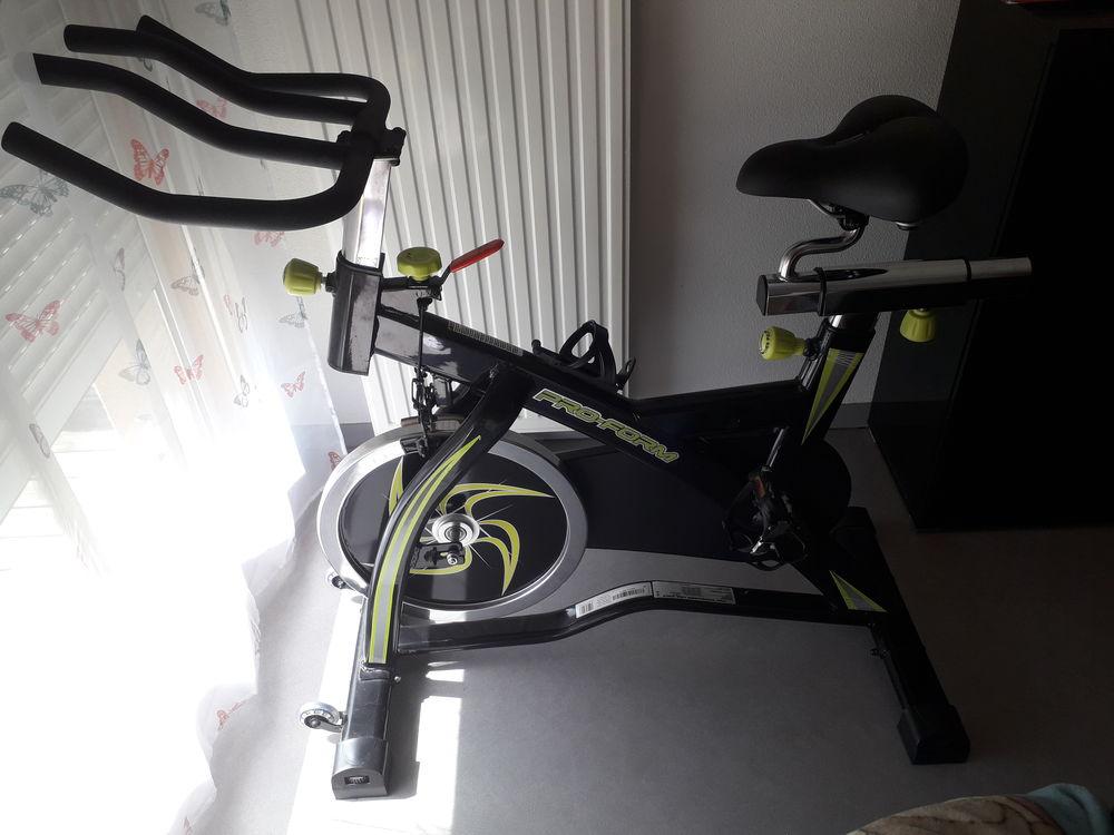 vélo d' appartement 220 Lons-le-Saunier (39)