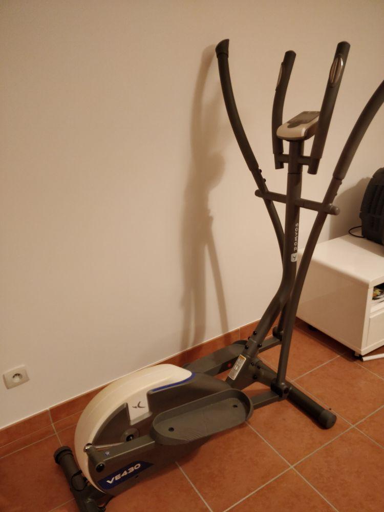 vélo appartement 100 Salbris (41)