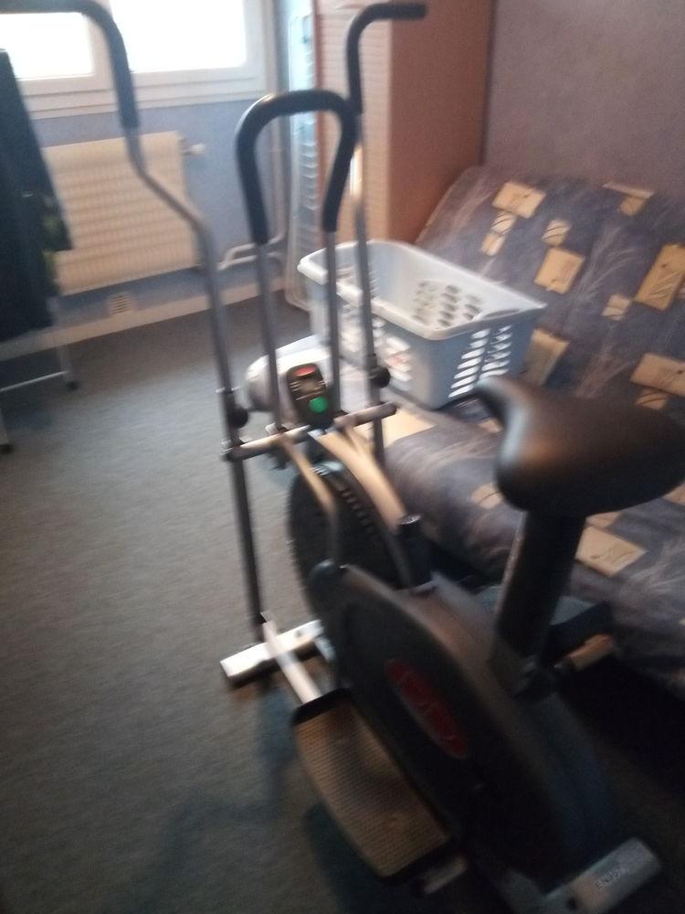 vélo d'appartement 0 Coutances (50)